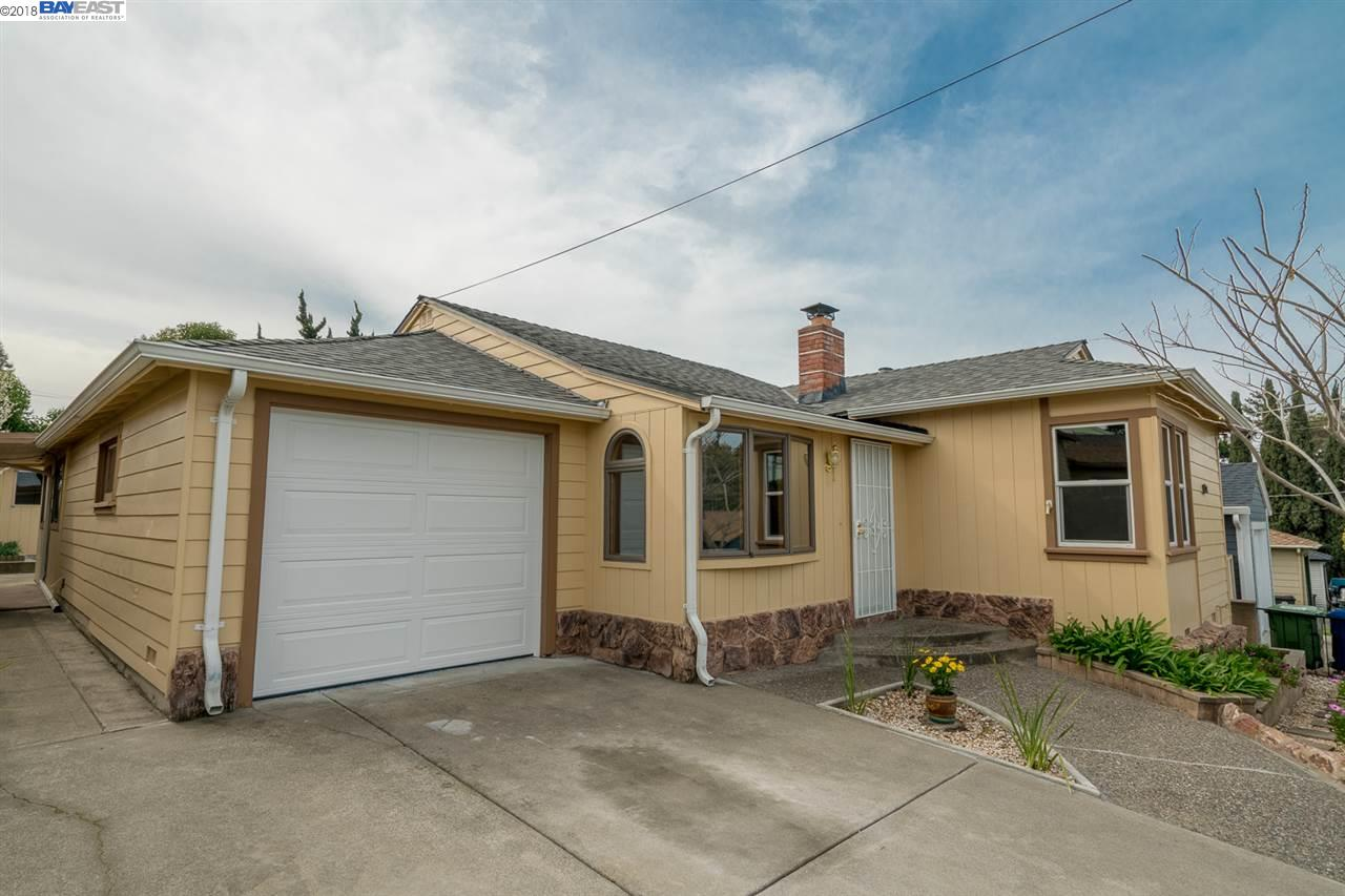Buying or Selling CASTRO VALLEY Real Estate, MLS:40814427, Call The Gregori Group 800-981-3134