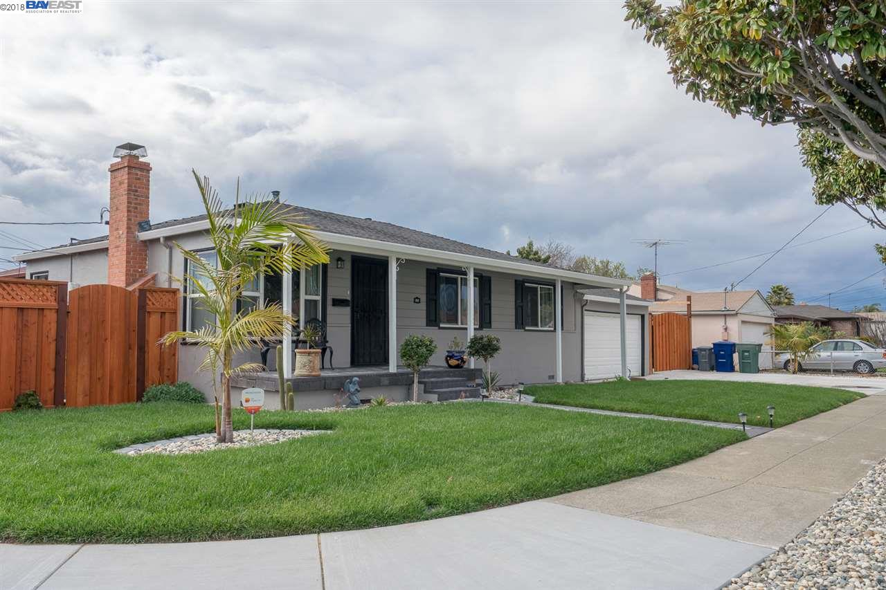 Buying or Selling SAN LEANDRO Real Estate, MLS:40814429, Call The Gregori Group 800-981-3134