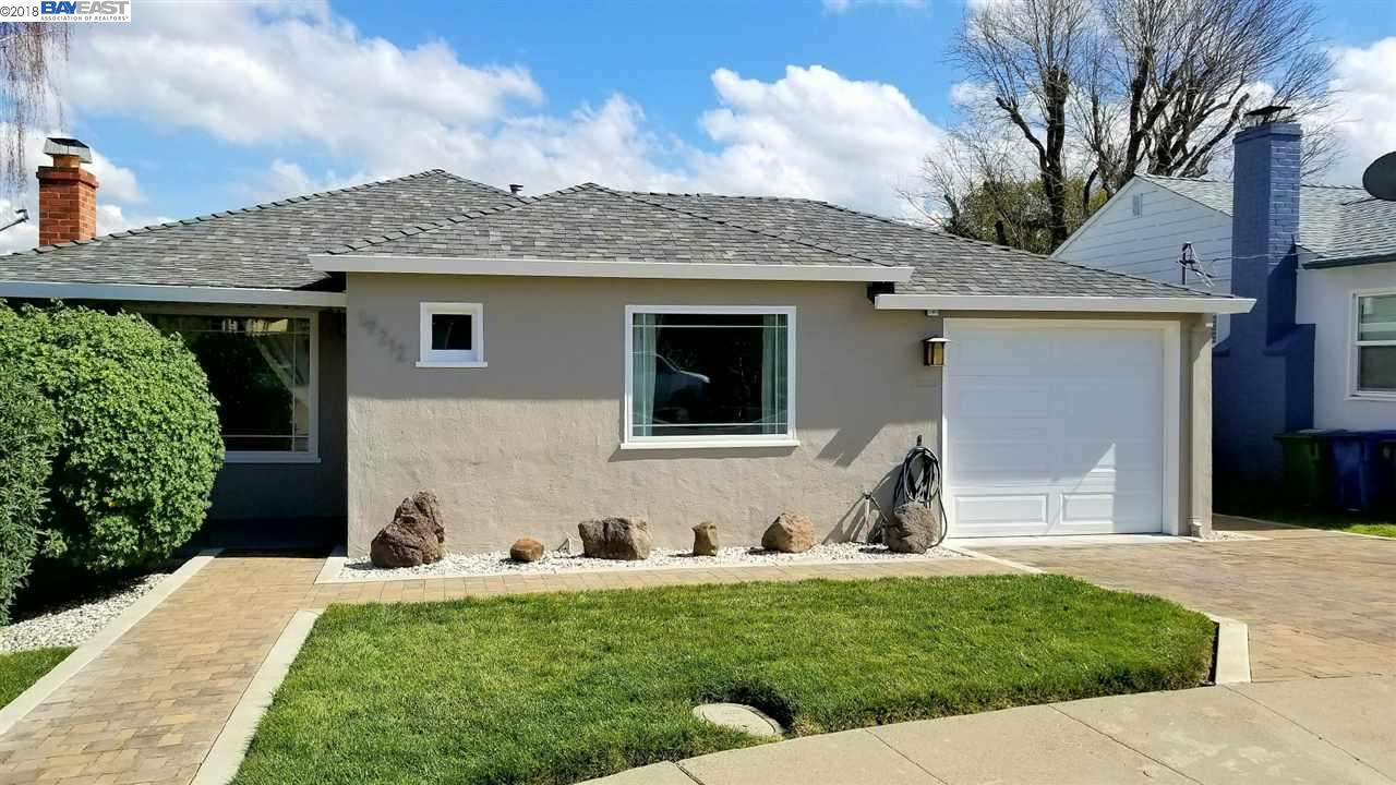Buying or Selling CASTRO VALLEY Real Estate, MLS:40814441, Call The Gregori Group 800-981-3134