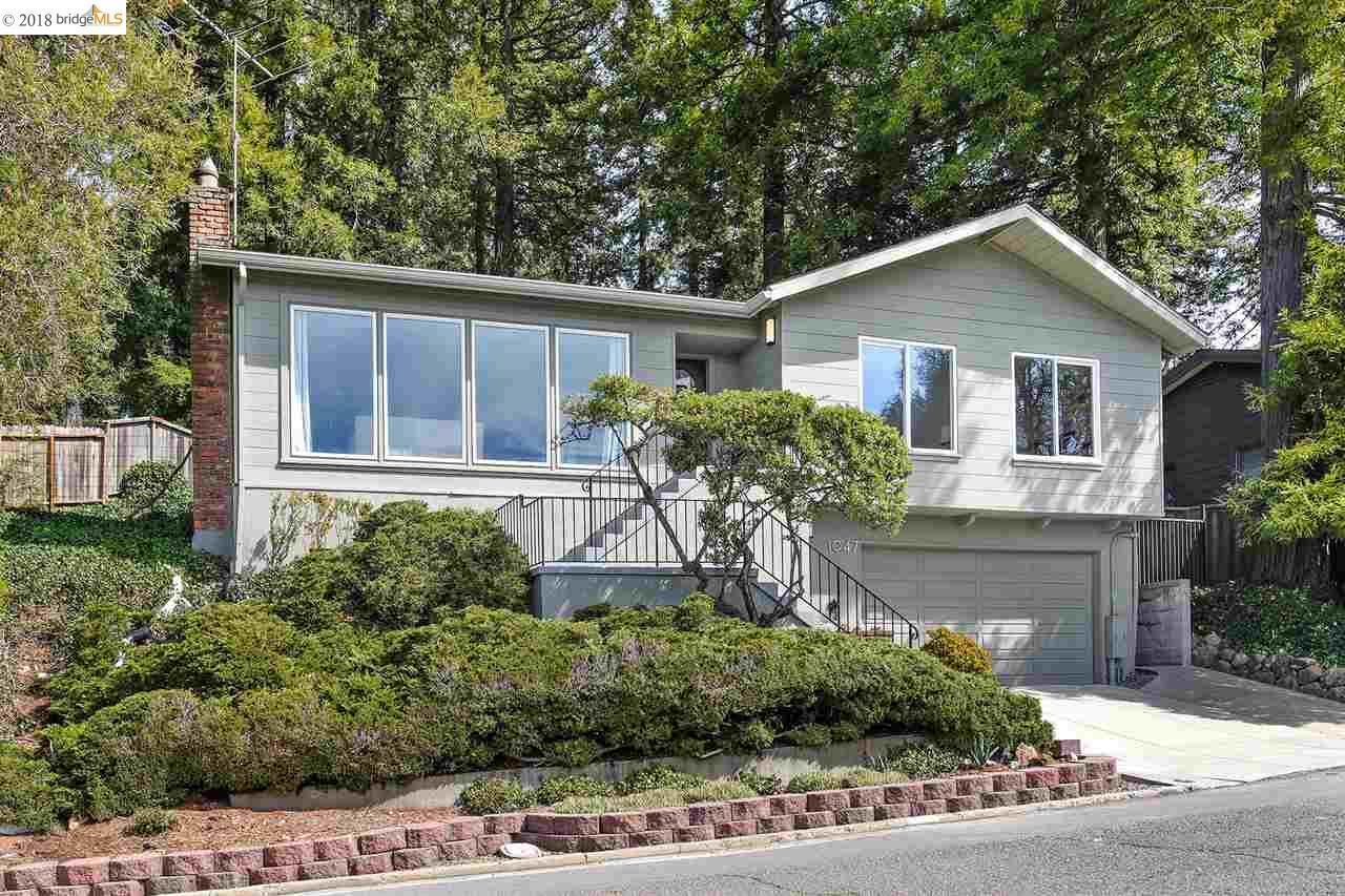 Buying or Selling BERKELEY Real Estate, MLS:40814471, Call The Gregori Group 800-981-3134