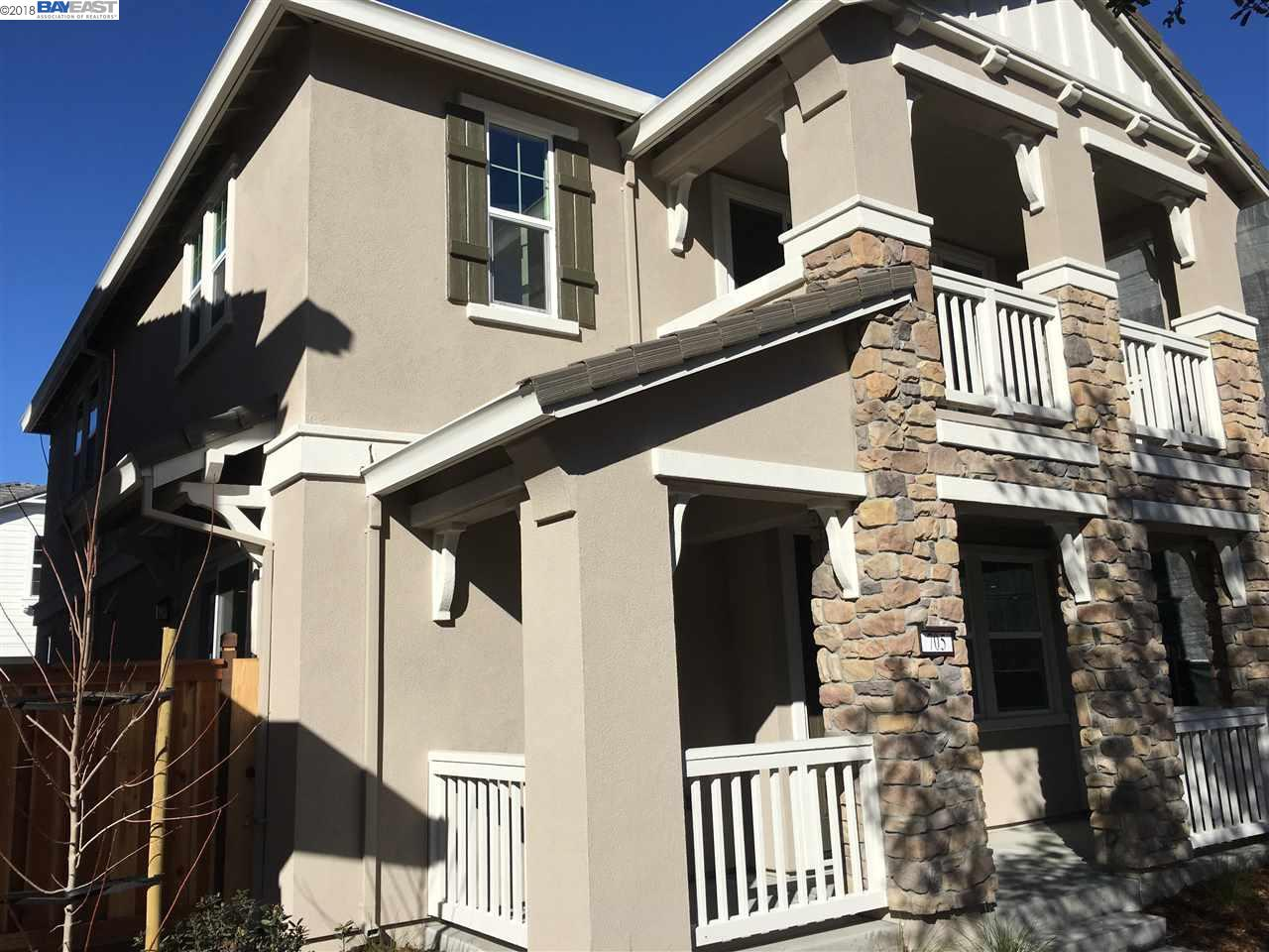 Single Family Home for Rent at 705 Chives 705 Chives Walnut Creek, California 94596 United States