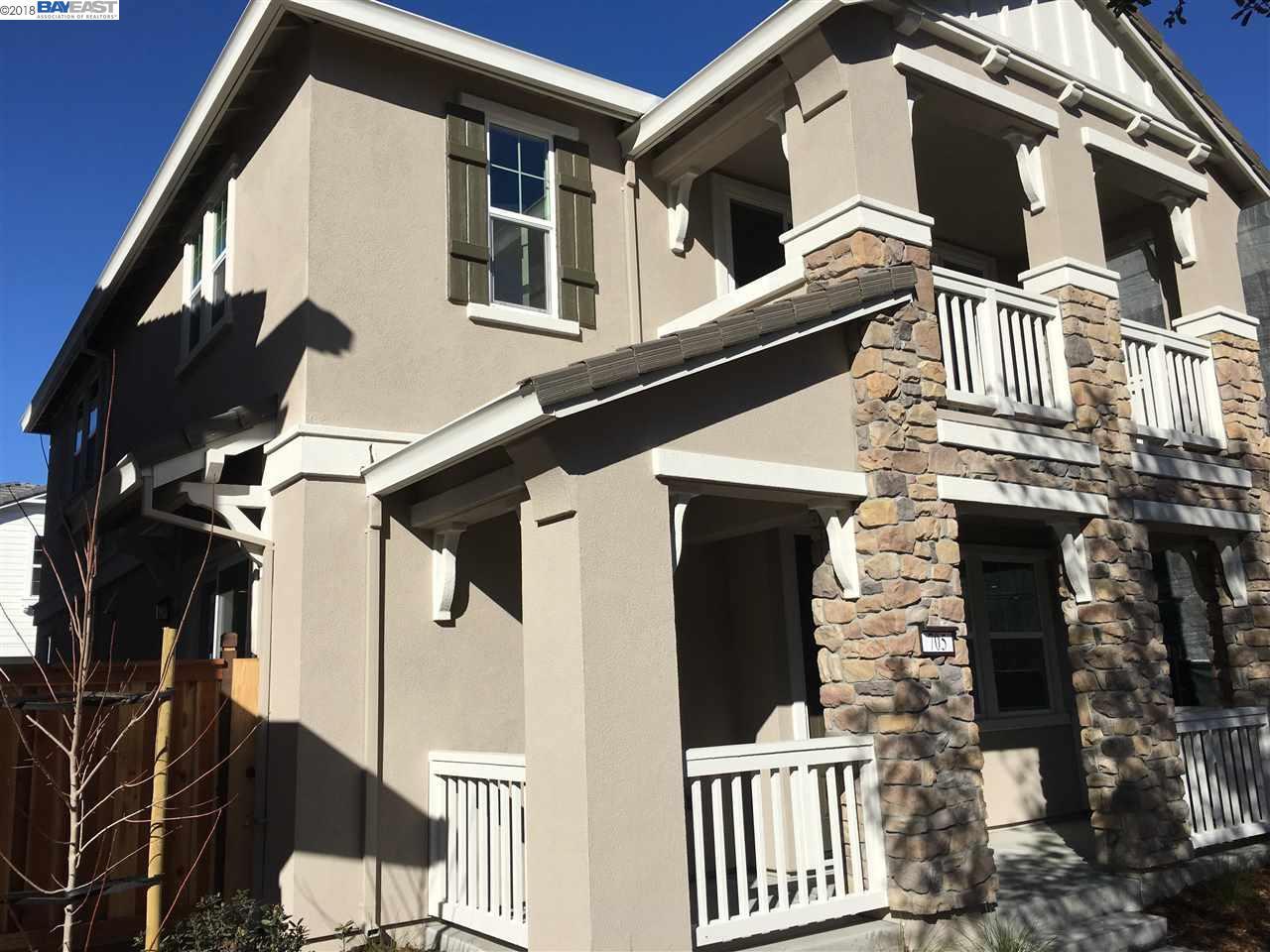 واحد منزل الأسرة للـ Rent في 705 Chives 705 Chives Walnut Creek, California 94596 United States