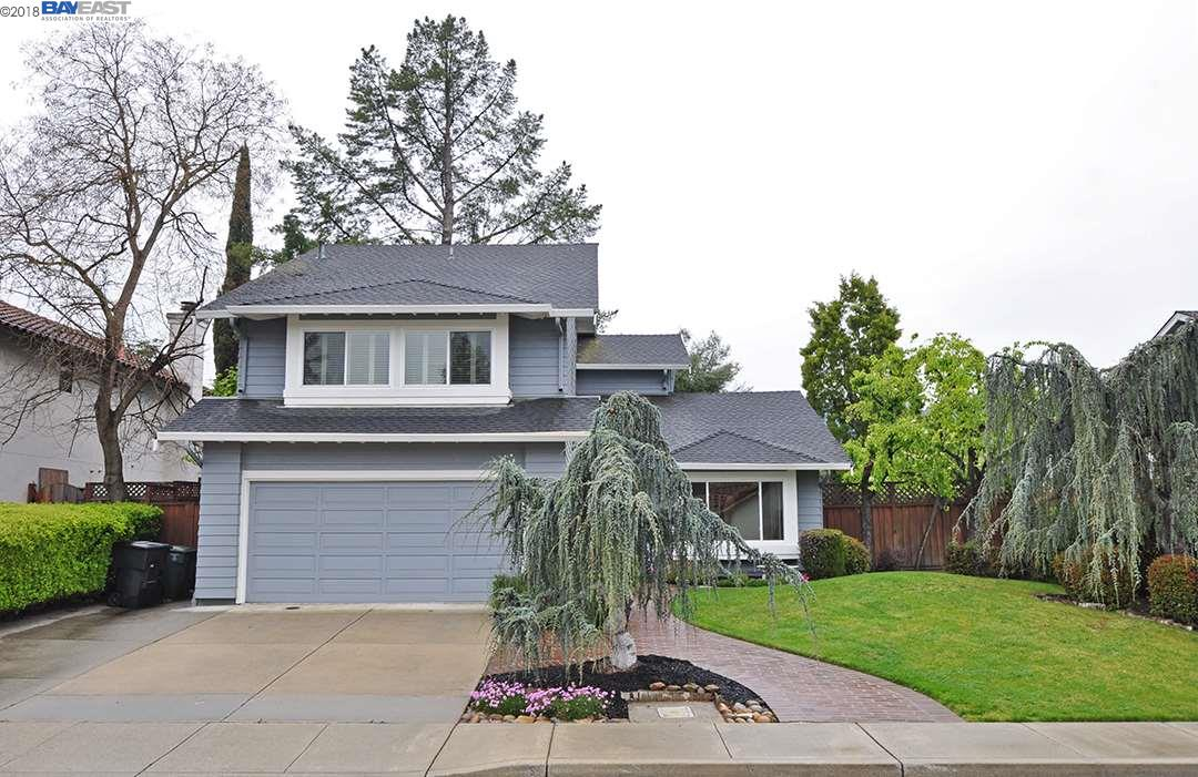 Buying or Selling PLEASANTON Real Estate, MLS:40814520, Call The Gregori Group 800-981-3134