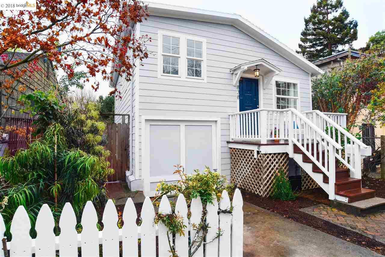 Buying or Selling BERKELEY Real Estate, MLS:40814611, Call The Gregori Group 800-981-3134