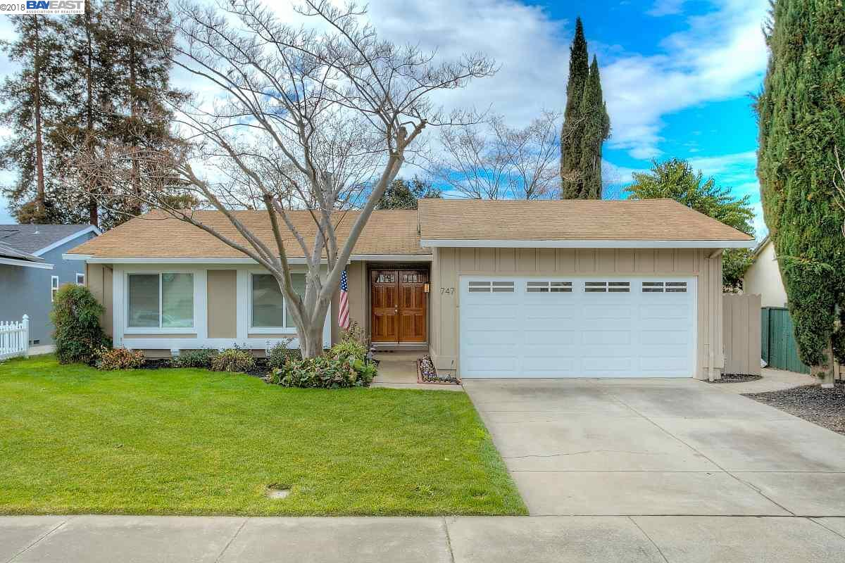 Buying or Selling LIVERMORE Real Estate, MLS:40814633, Call The Gregori Group 800-981-3134