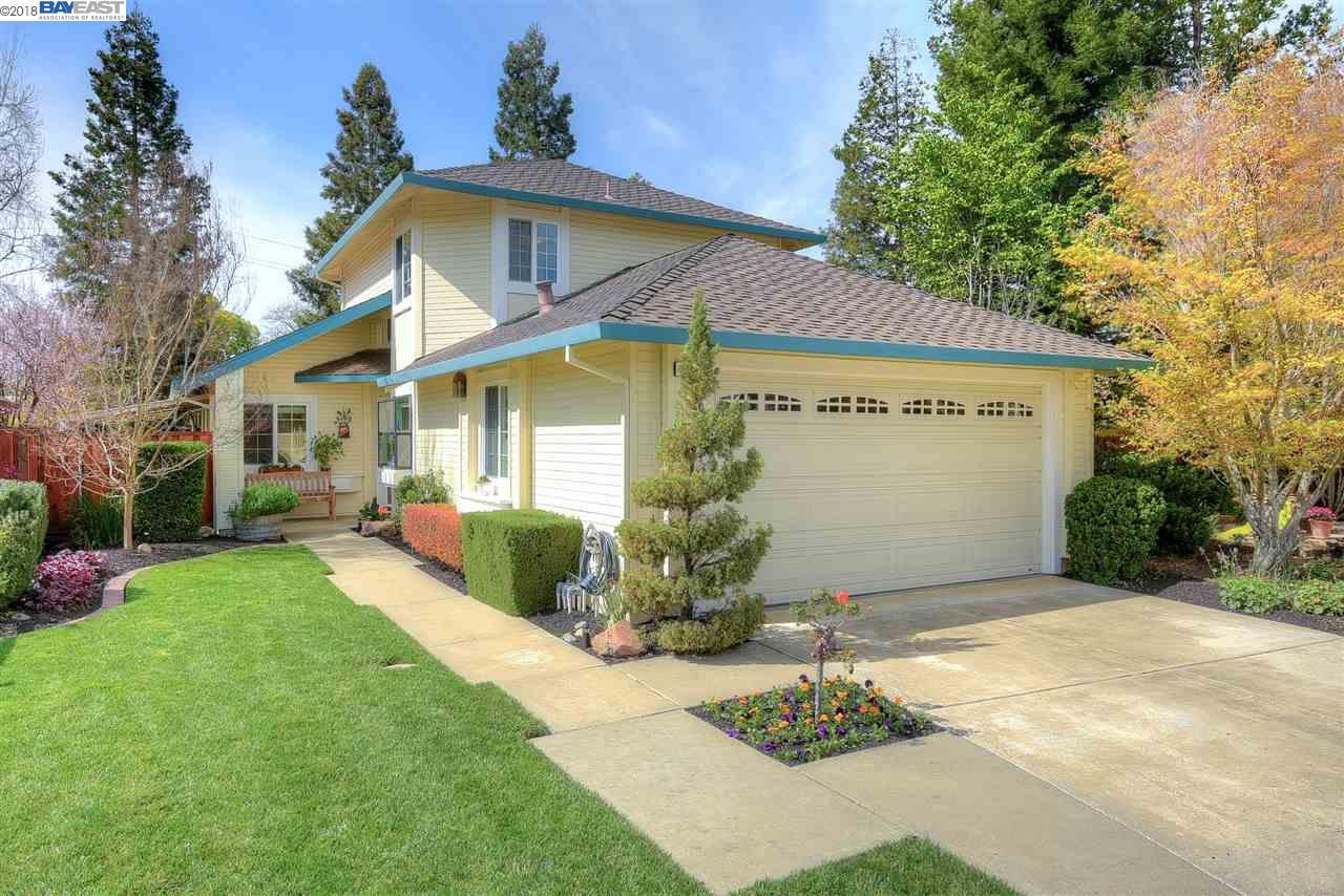 Buying or Selling PLEASANTON Real Estate, MLS:40814665, Call The Gregori Group 800-981-3134