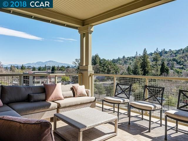 Condominium for Sale at 1006 Woodbury Road 1006 Woodbury Road Lafayette, California 94549 United States