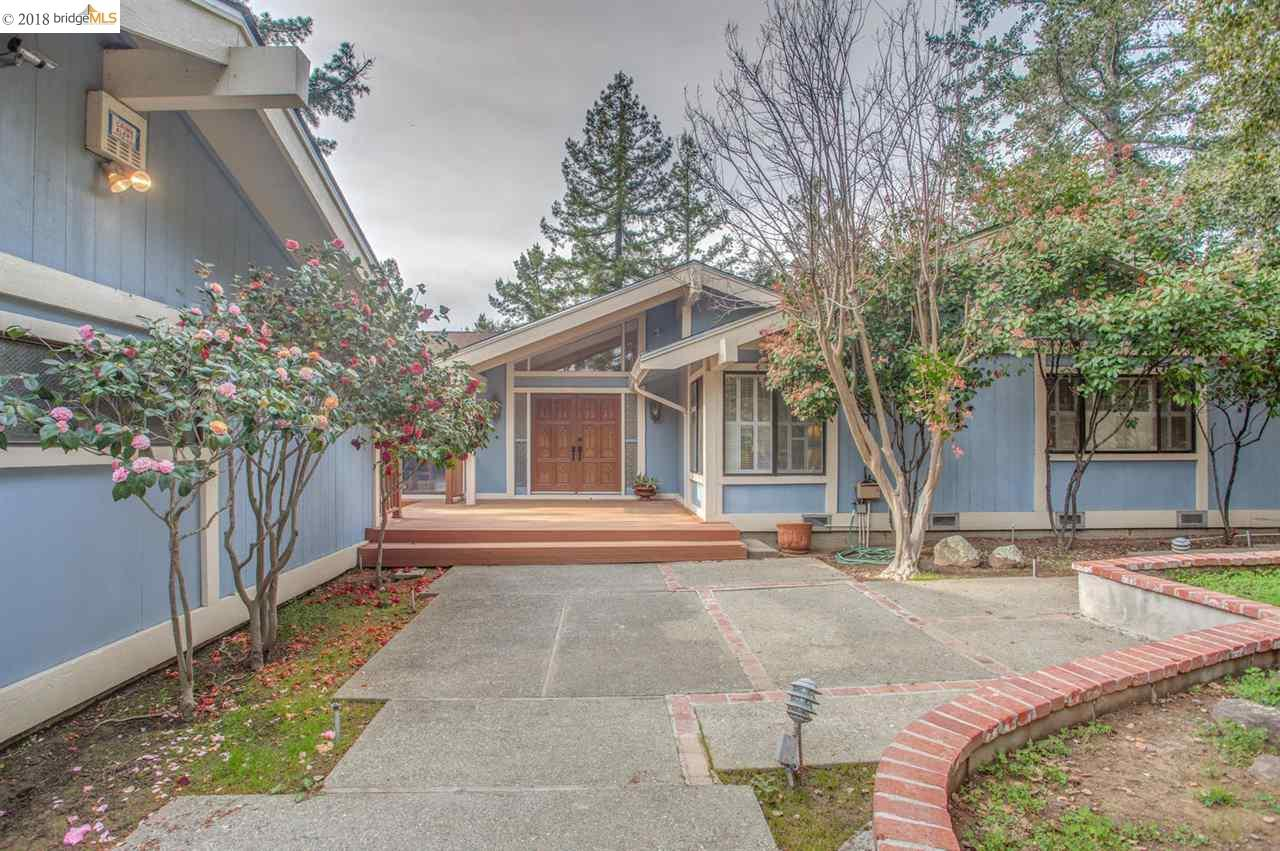Buying or Selling OAKLAND Real Estate, MLS:40814734, Call The Gregori Group 800-981-3134