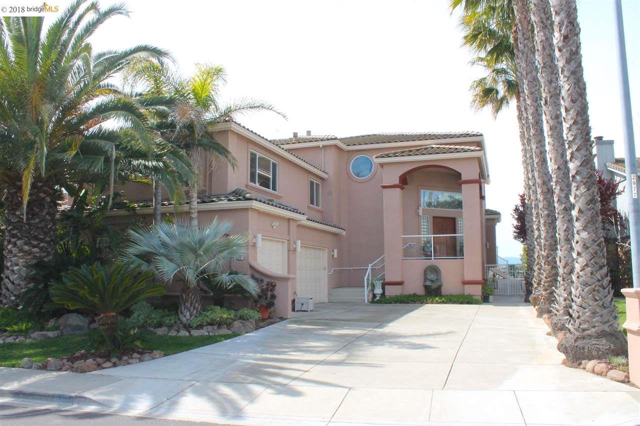 واحد منزل الأسرة للـ Sale في 630 Discovery Bay Blvd 630 Discovery Bay Blvd Discovery Bay, California 94505 United States
