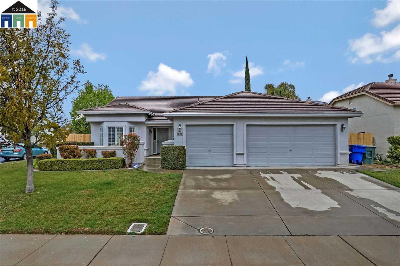獨棟家庭住宅 為 出售 在 705 Wynyard Circle 705 Wynyard Circle Manteca, 加利福尼亞州 95337 美國