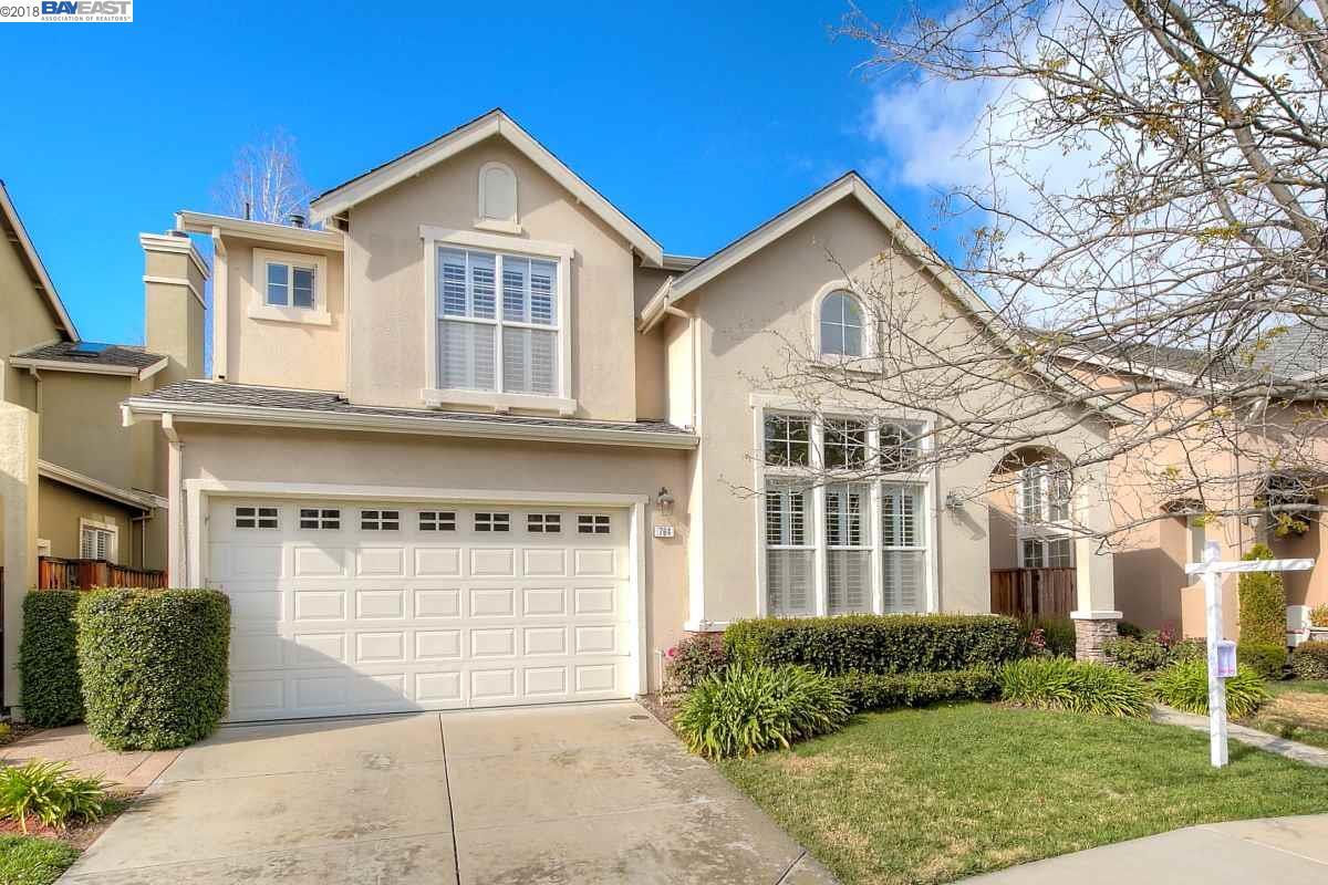 Buying or Selling PLEASANTON Real Estate, MLS:40814758, Call The Gregori Group 800-981-3134