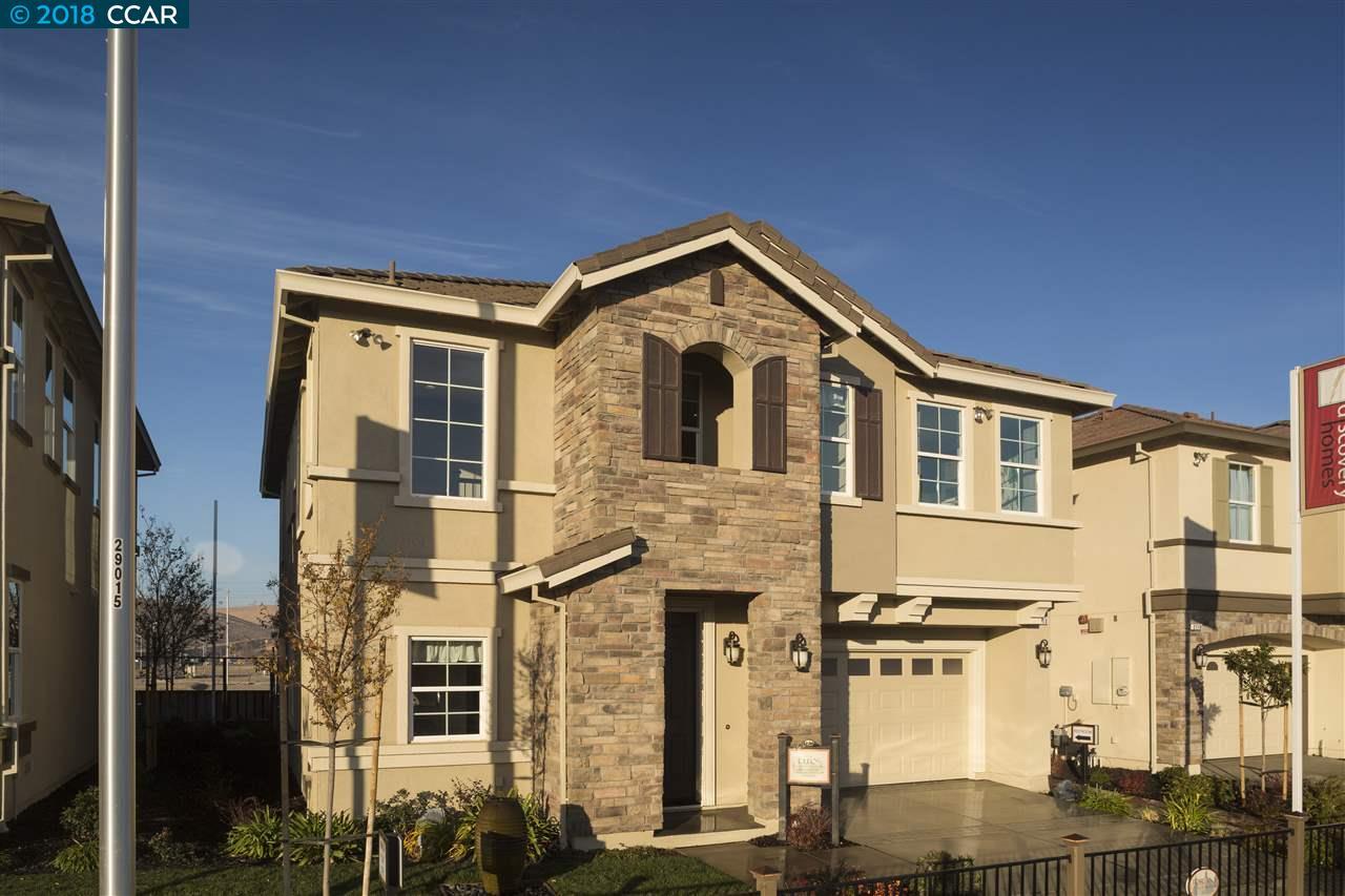 Single Family Home for Sale at 2113 Bolero Drive 2113 Bolero Drive Pittsburg, California 94565 United States