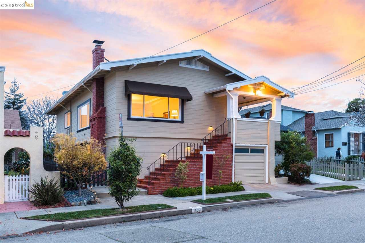 Buying or Selling ALAMEDA Real Estate, MLS:40814865, Call The Gregori Group 800-981-3134