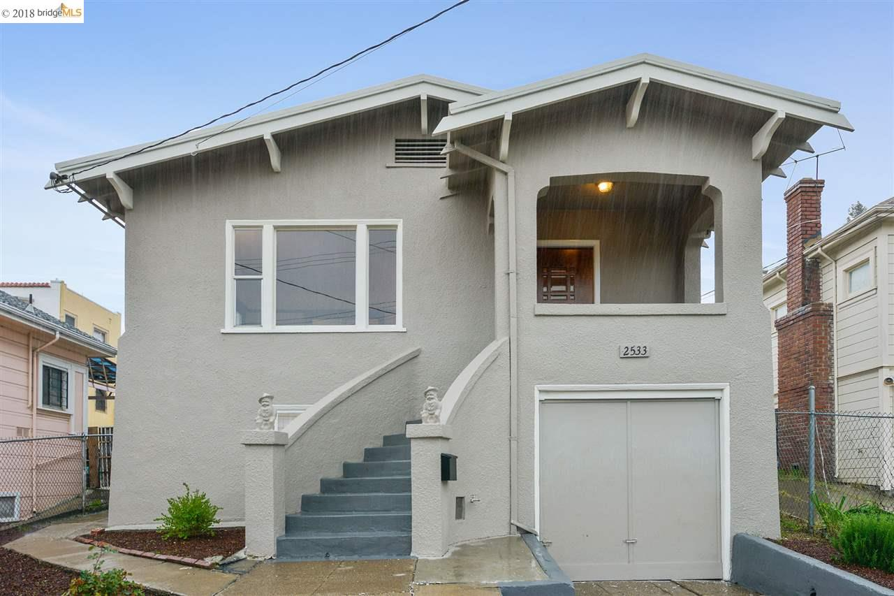 Buying or Selling OAKLAND Real Estate, MLS:40814919, Call The Gregori Group 800-981-3134