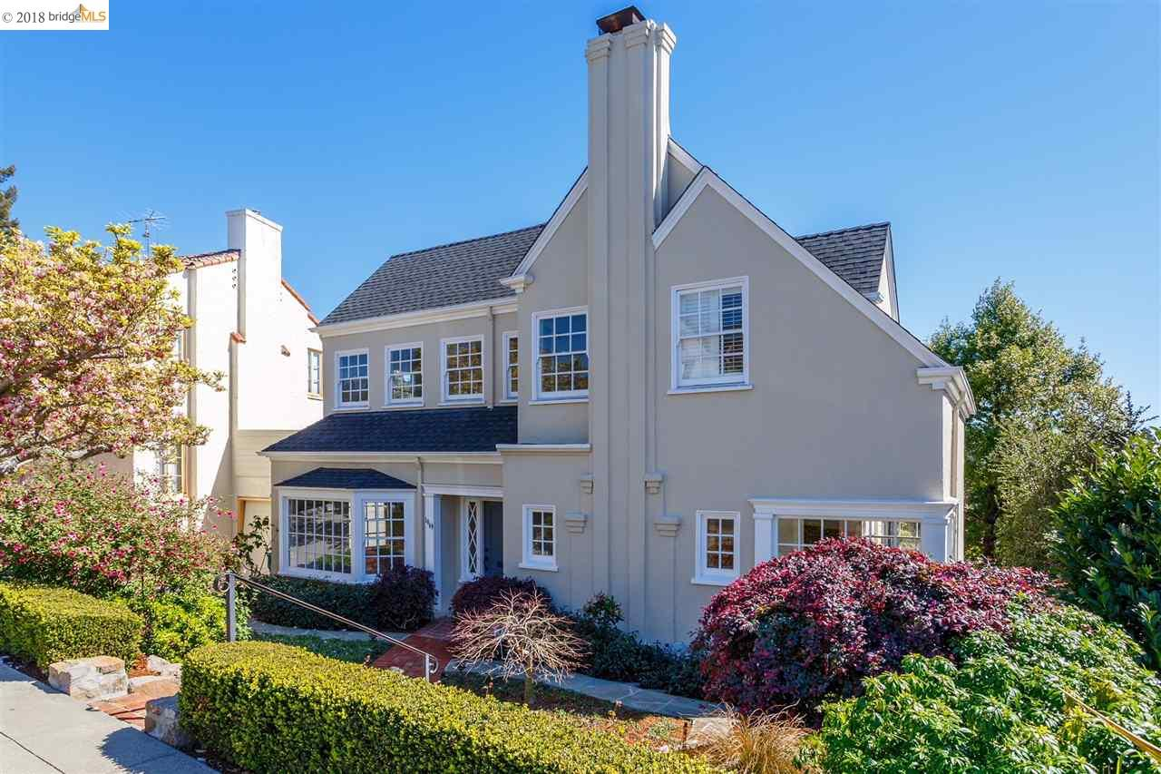 Buying or Selling OAKLAND Real Estate, MLS:40814927, Call The Gregori Group 800-981-3134