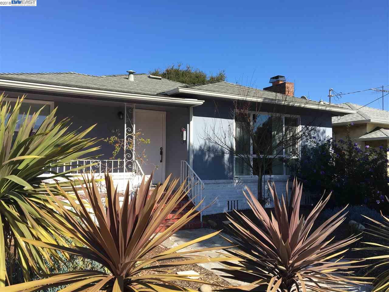 Buying or Selling ALAMEDA Real Estate, MLS:40814937, Call The Gregori Group 800-981-3134
