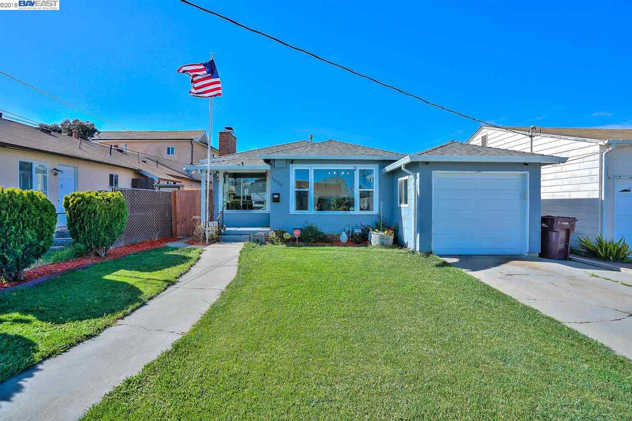 Buying or Selling SAN LEANDRO Real Estate, MLS:40814960, Call The Gregori Group 800-981-3134