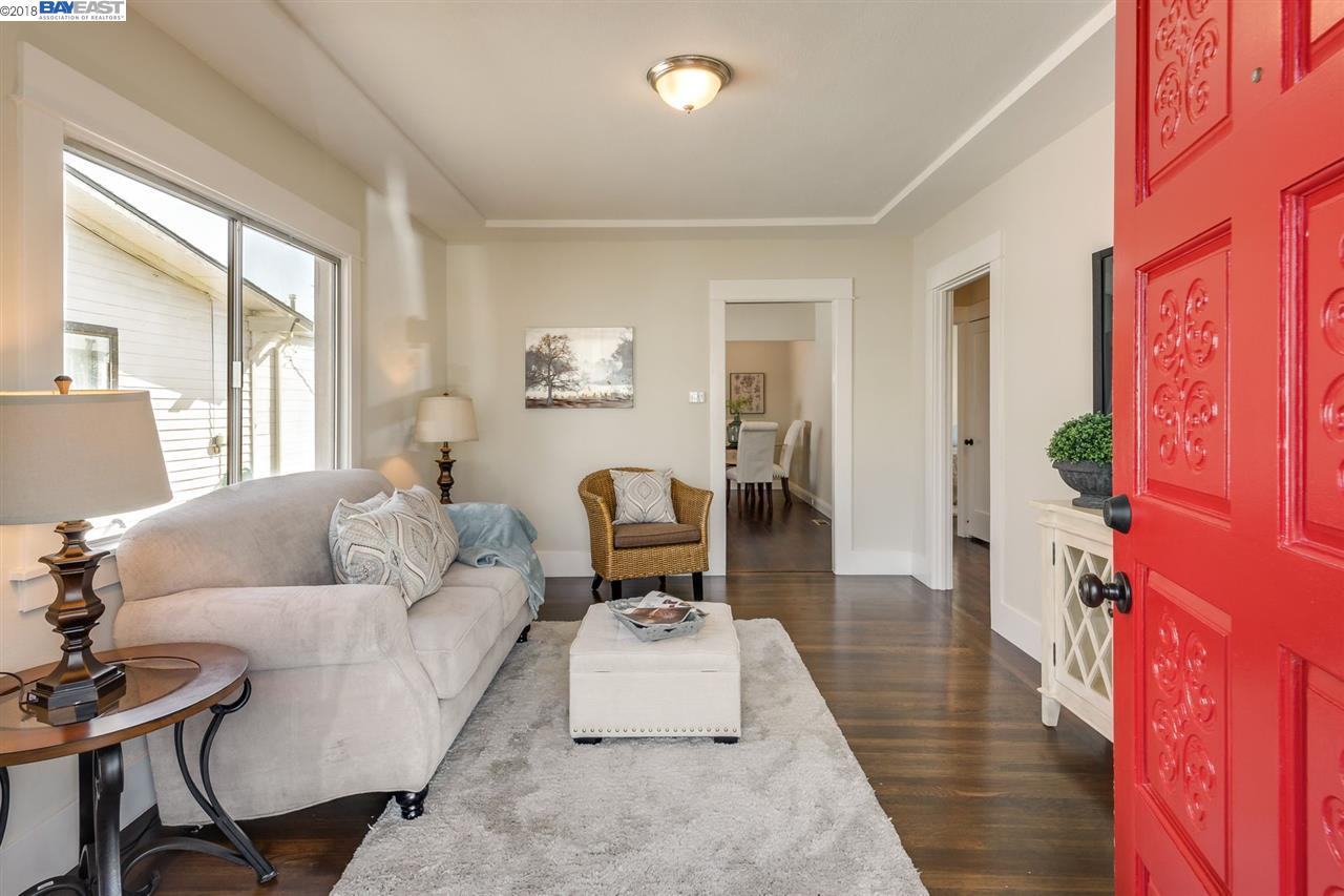 Buying or Selling OAKLAND Real Estate, MLS:40814964, Call The Gregori Group 800-981-3134