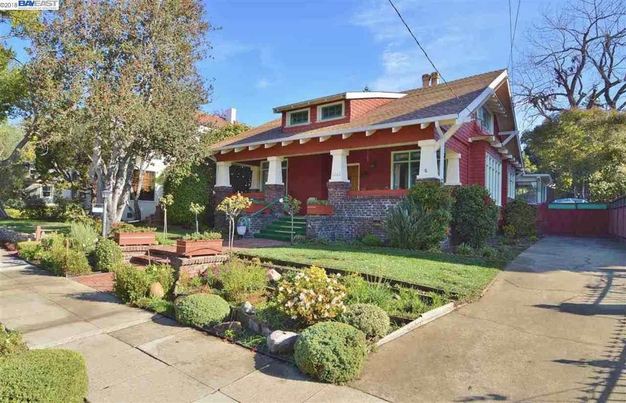 Buying or Selling ALAMEDA Real Estate, MLS:40814965, Call The Gregori Group 800-981-3134