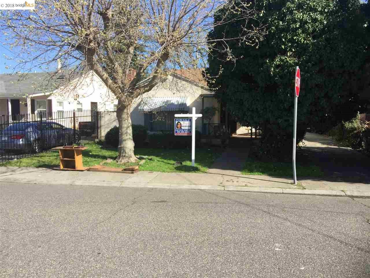 Buying or Selling OAKLAND Real Estate, MLS:40814973, Call The Gregori Group 800-981-3134
