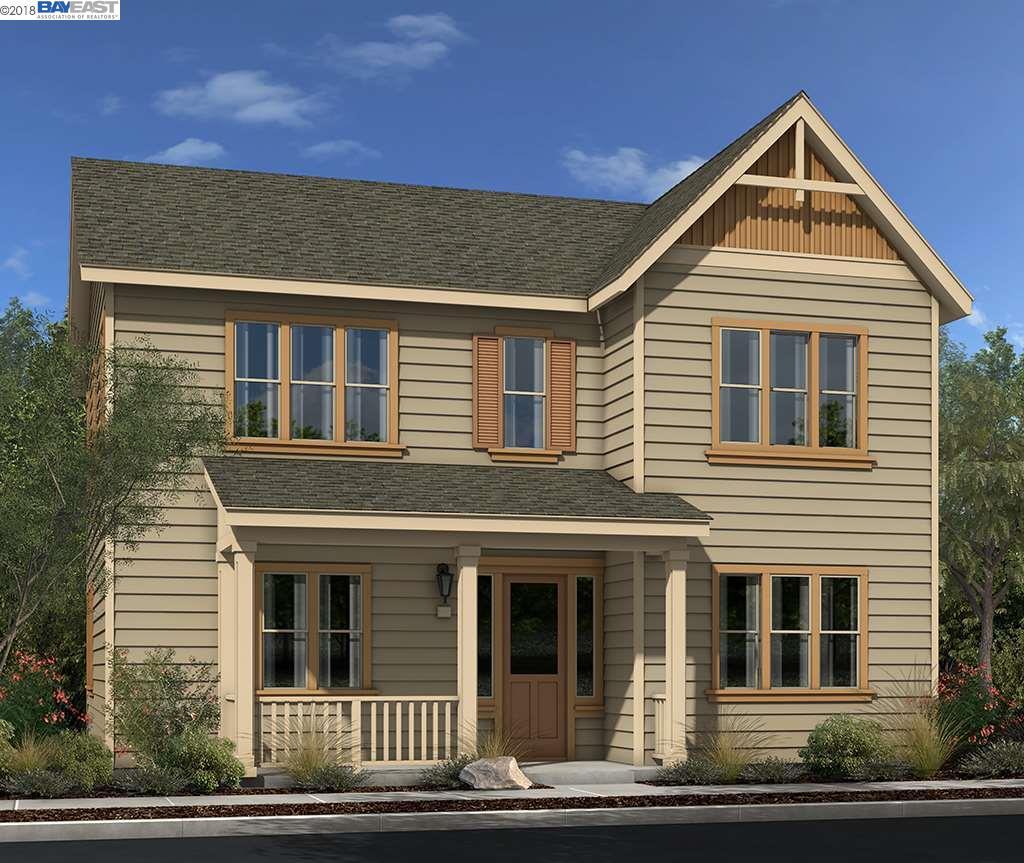 واحد منزل الأسرة للـ Sale في 1881 Shasta Lane 1881 Shasta Lane Hercules, California 94547 United States