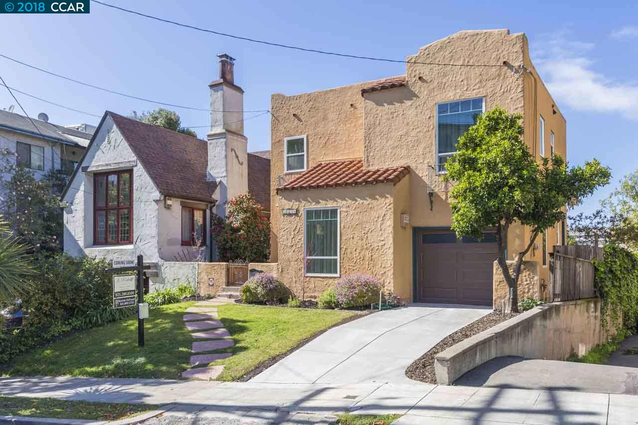 Buying or Selling OAKLAND Real Estate, MLS:40815026, Call The Gregori Group 800-981-3134