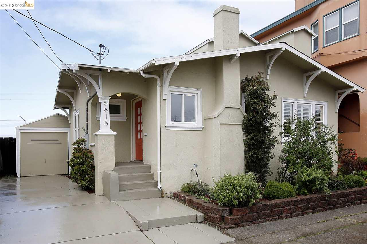 Buying or Selling OAKLAND Real Estate, MLS:40815035, Call The Gregori Group 800-981-3134