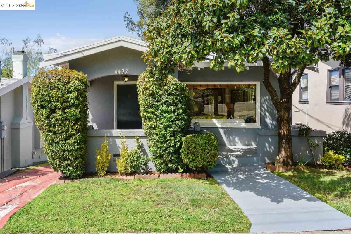 Buying or Selling OAKLAND Real Estate, MLS:40815037, Call The Gregori Group 800-981-3134