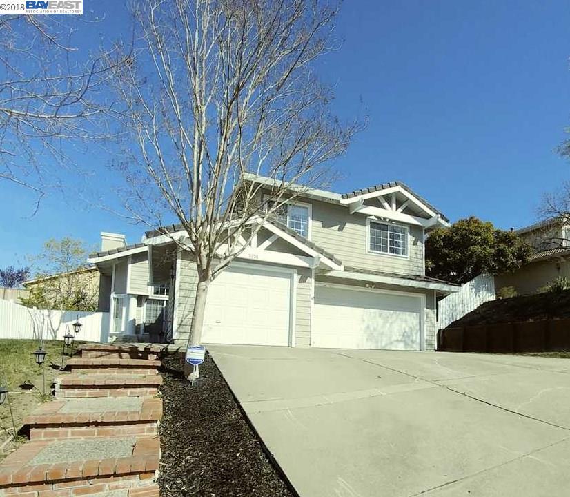 5356 WOODGATE CT, RICHMOND, CA 94803