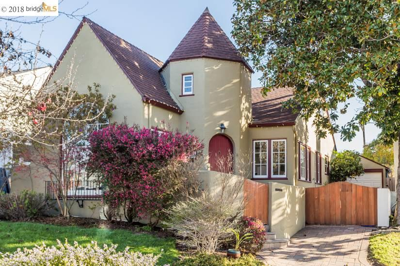 Buying or Selling OAKLAND Real Estate, MLS:40815087, Call The Gregori Group 800-981-3134