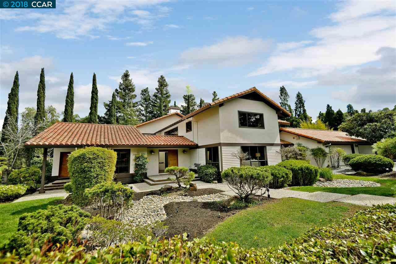 1110 CODORNIZ LANE, WALNUT CREEK, CA 94598  Photo
