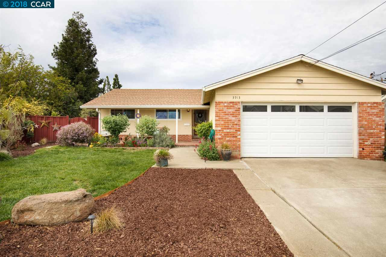 3913 Fordham Way | LIVERMORE | 1403 | 94550