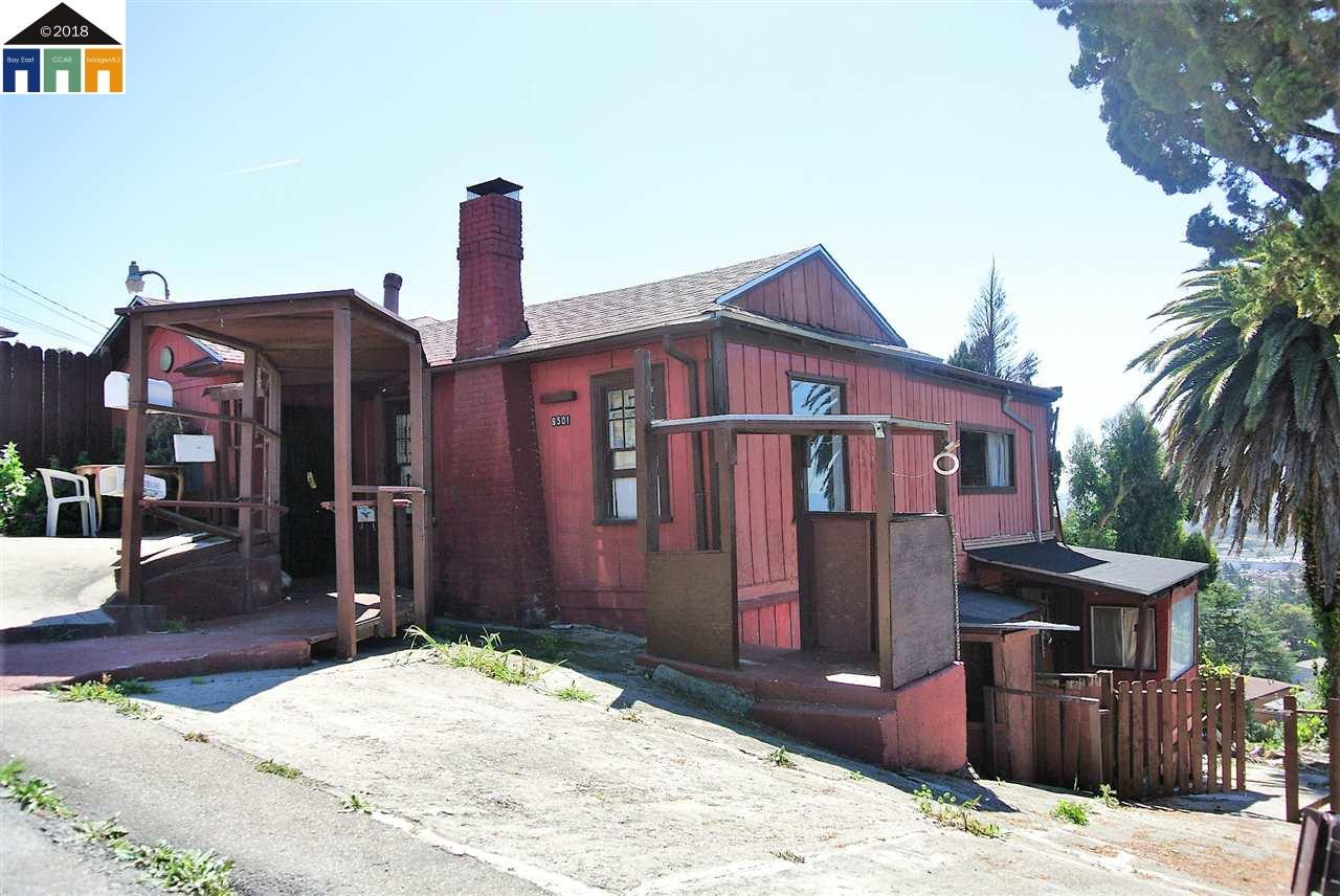 Buying or Selling OAKLAND Real Estate, MLS:40815260, Call The Gregori Group 800-981-3134
