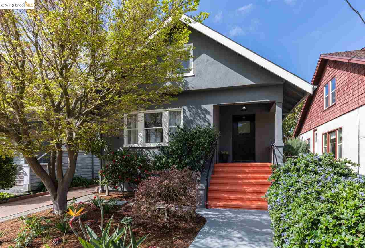Buying or Selling BERKELEY Real Estate, MLS:40815268, Call The Gregori Group 800-981-3134