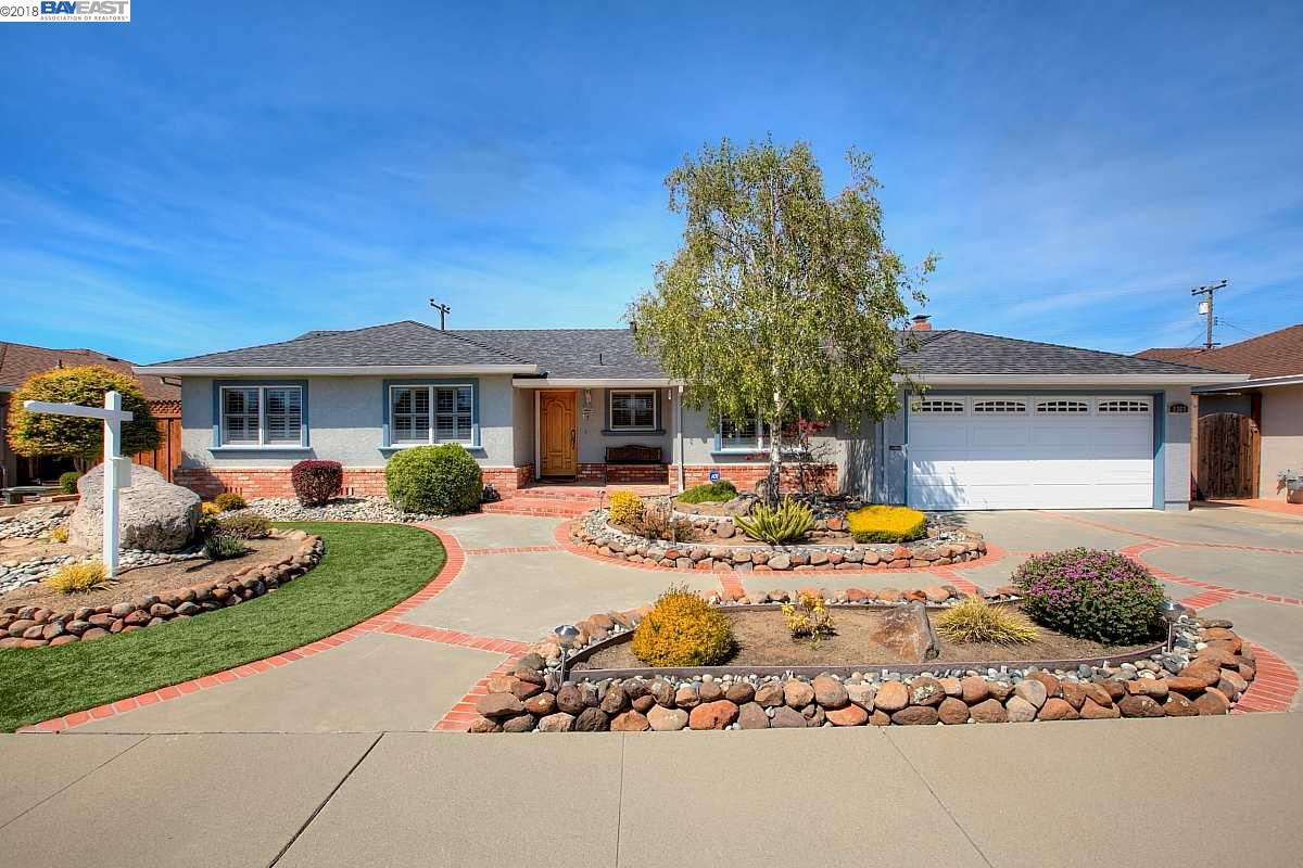 Buying or Selling FREMONT Real Estate, MLS:40815276, Call The Gregori Group 800-981-3134