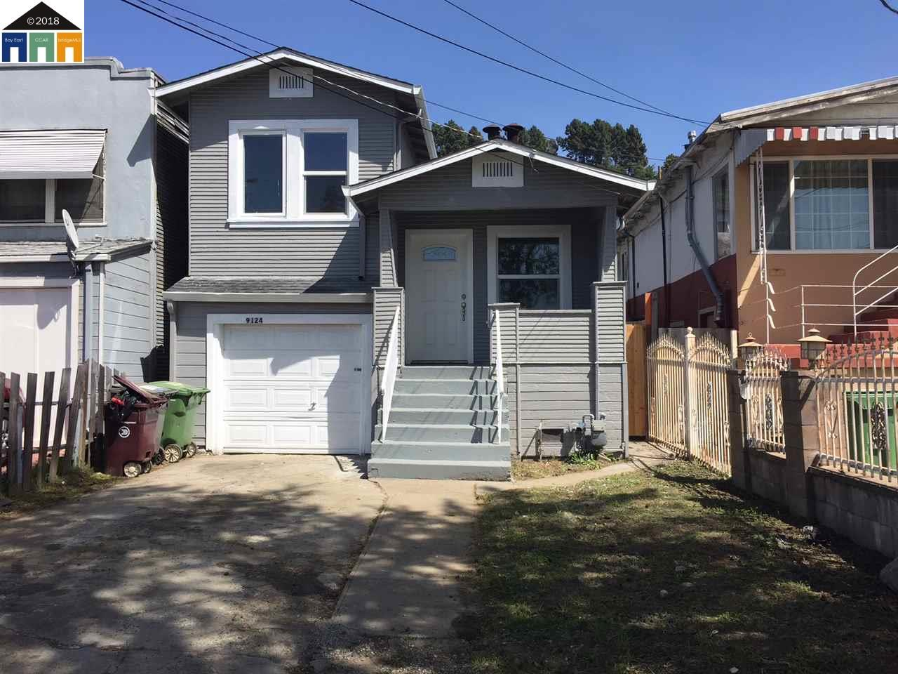 Buying or Selling OAKLAND Real Estate, MLS:40815323, Call The Gregori Group 800-981-3134