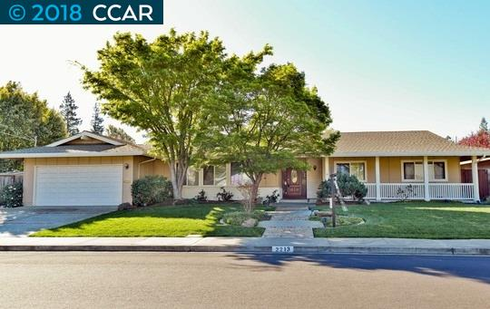 Buying or Selling WALNUT CREEK Real Estate, MLS:40815396, Call The Gregori Group 800-981-3134