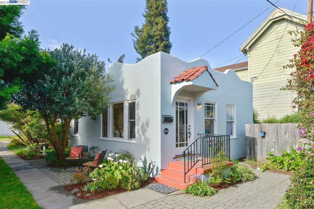Buying or Selling ALAMEDA Real Estate, MLS:40815408, Call The Gregori Group 800-981-3134