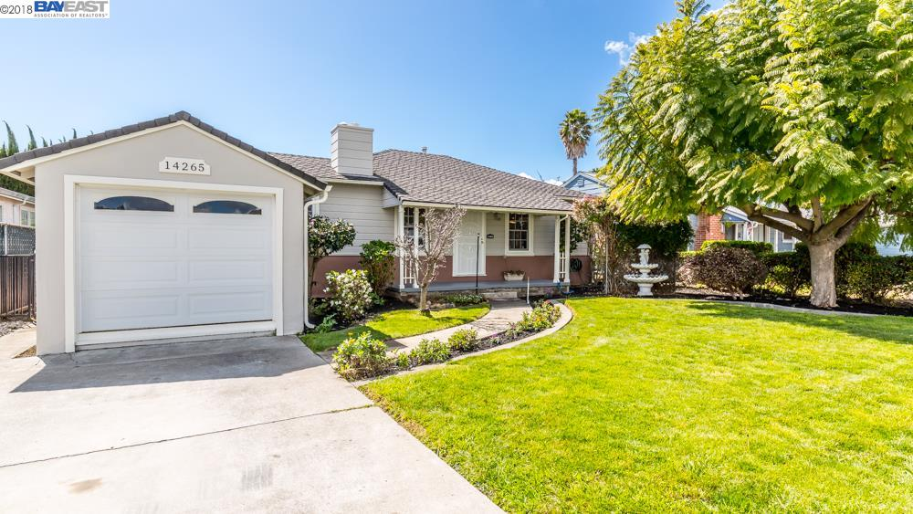 Buying or Selling SAN LEANDRO Real Estate, MLS:40815454, Call The Gregori Group 800-981-3134