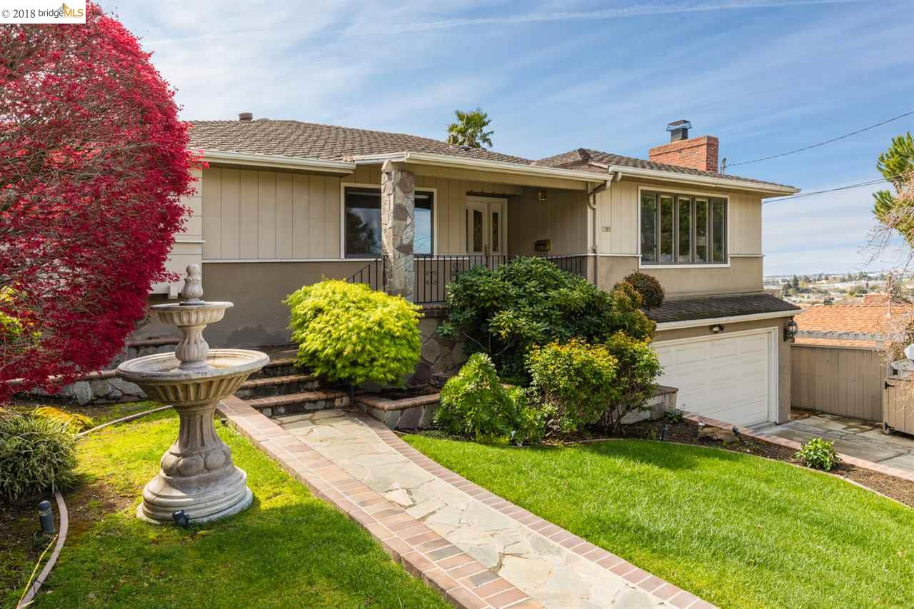 Buying or Selling SAN LEANDRO Real Estate, MLS:40815493, Call The Gregori Group 800-981-3134