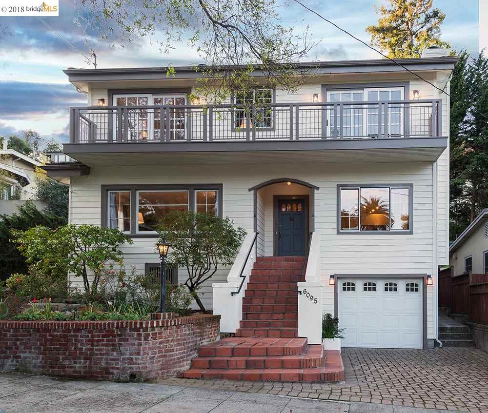 Buying or Selling OAKLAND Real Estate, MLS:40815502, Call The Gregori Group 800-981-3134