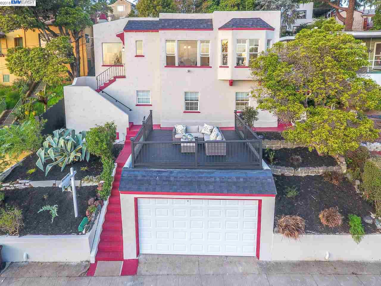 Buying or Selling OAKLAND Real Estate, MLS:40815569, Call The Gregori Group 800-981-3134