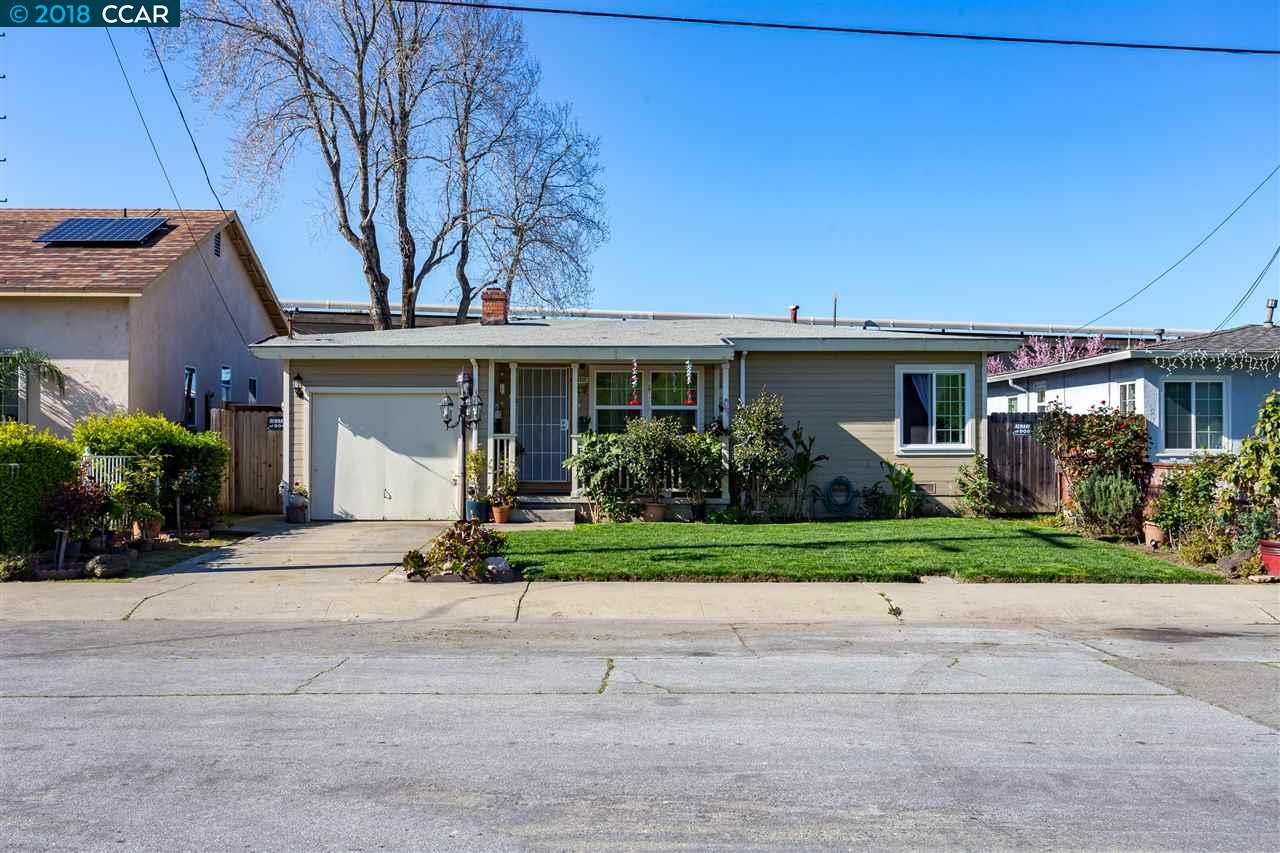 Buying or Selling HAYWARD Real Estate, MLS:40815575, Call The Gregori Group 800-981-3134