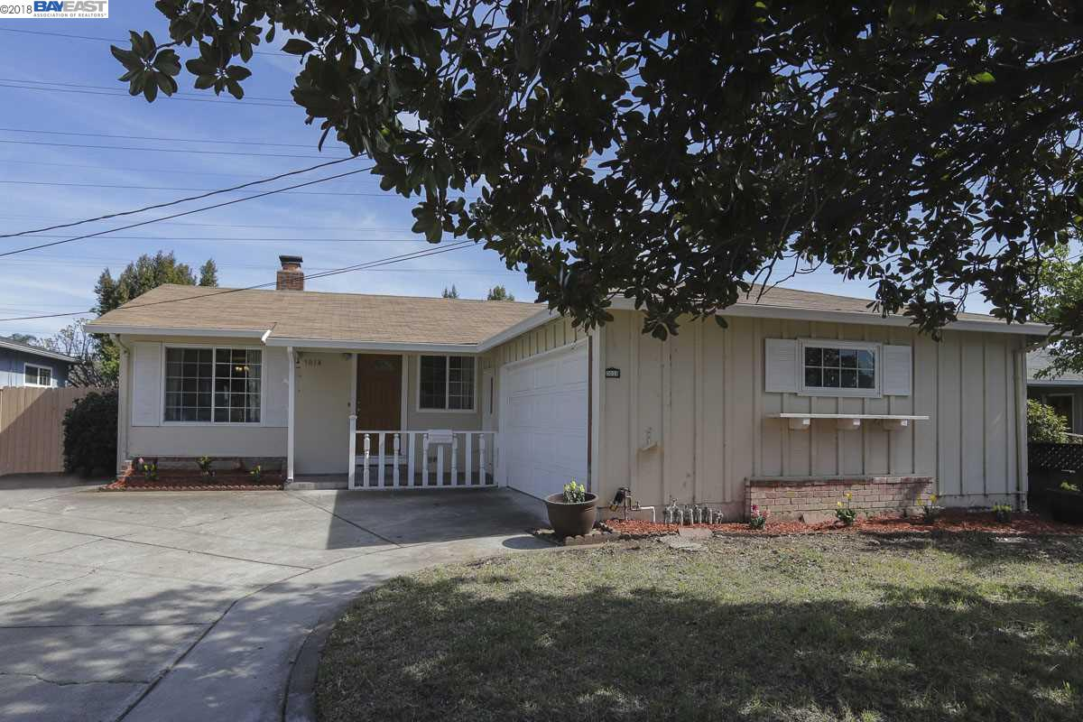 Buying or Selling FREMONT Real Estate, MLS:40815656, Call The Gregori Group 800-981-3134