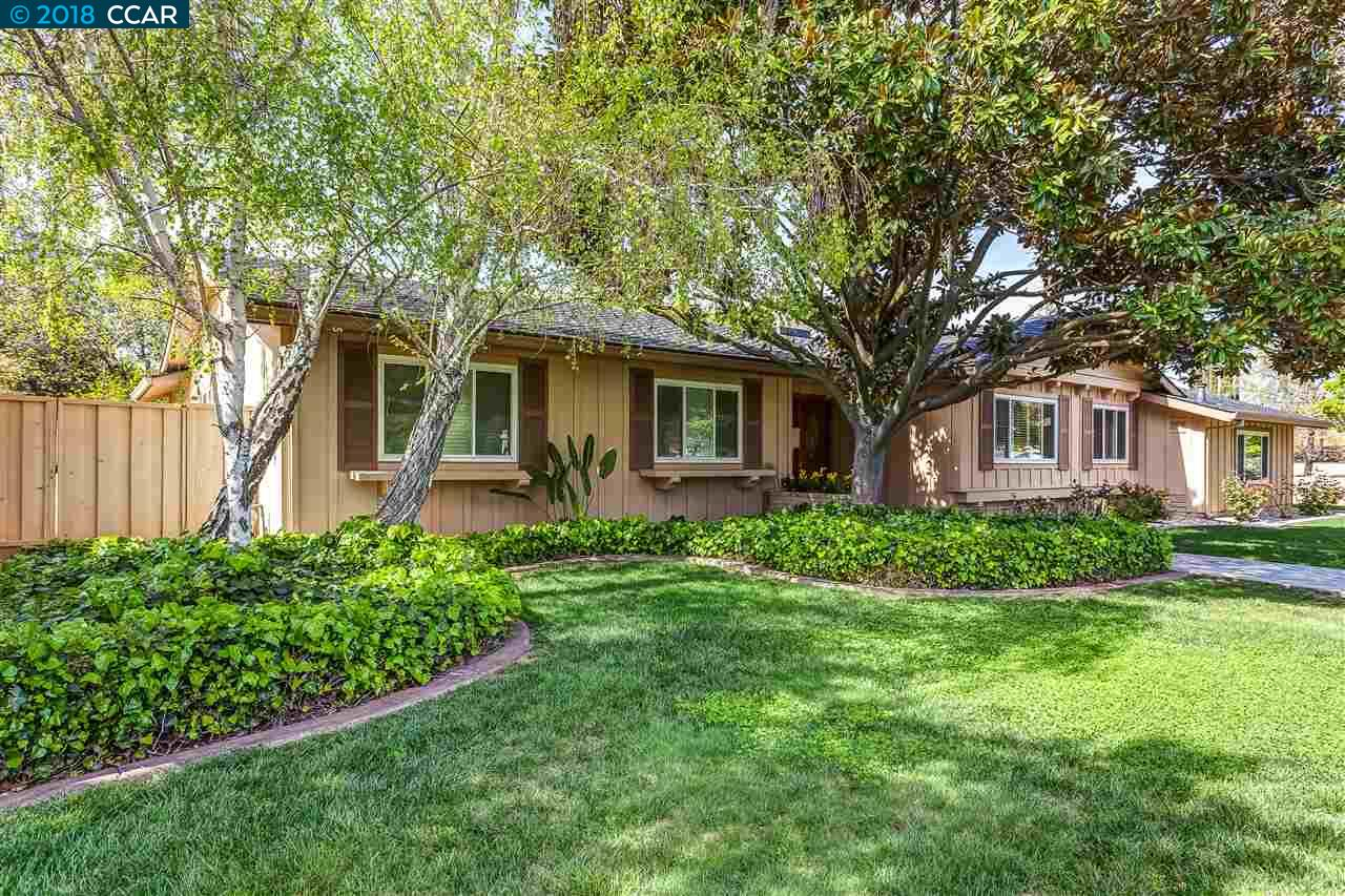 Buying or Selling WALNUT CREEK Real Estate, MLS:40815664, Call The Gregori Group 800-981-3134