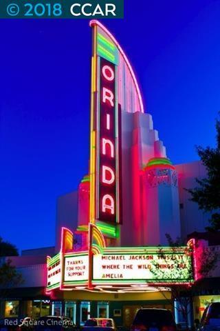36 Tarry Ln Orinda, CA 94563 - MLS #: 40815677