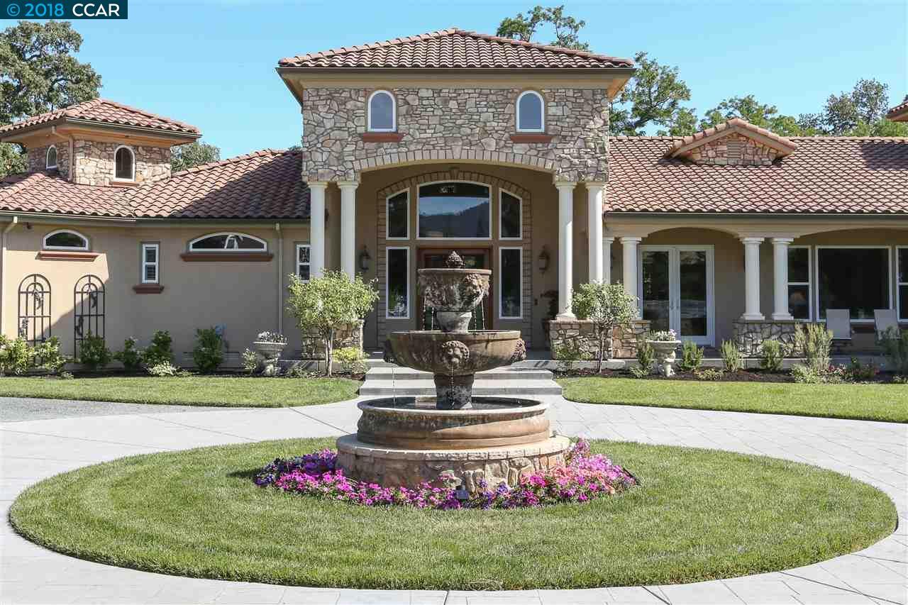 5530 JOHNSTON RD, DANVILLE, CA 94588  Photo