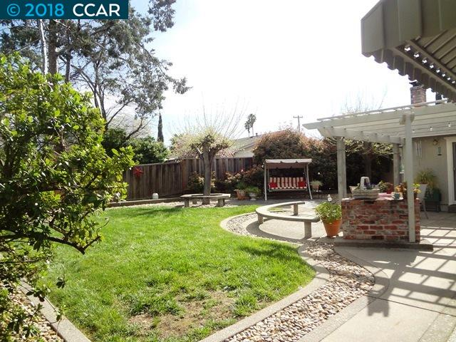 411 FENSALIR AVE, PLEASANT HILL, CA 94523  Photo