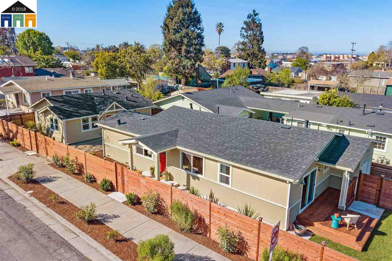 Buying or Selling BERKELEY Real Estate, MLS:40815816, Call The Gregori Group 800-981-3134