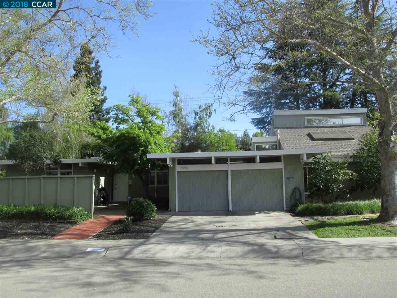 Buying or Selling WALNUT CREEK Real Estate, MLS:40815833, Call The Gregori Group 800-981-3134